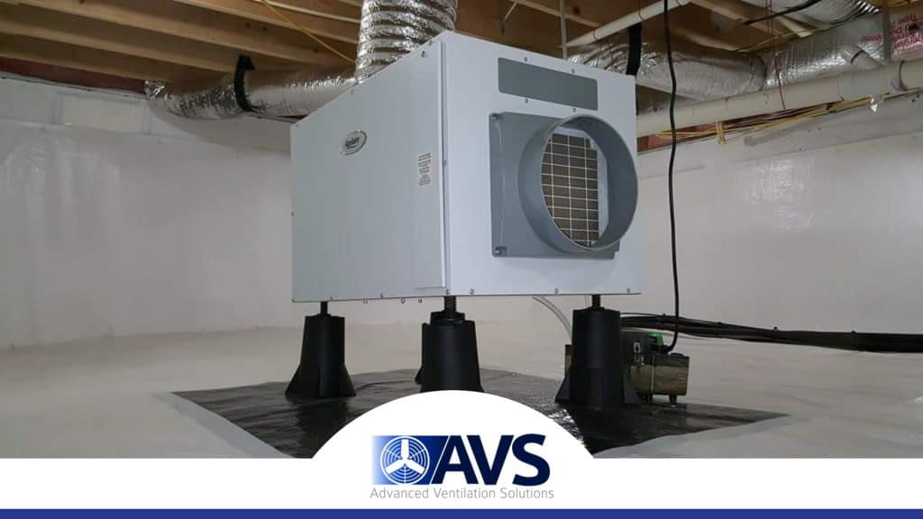 Crawl Space Dehumidifiers in ,  (3690)
